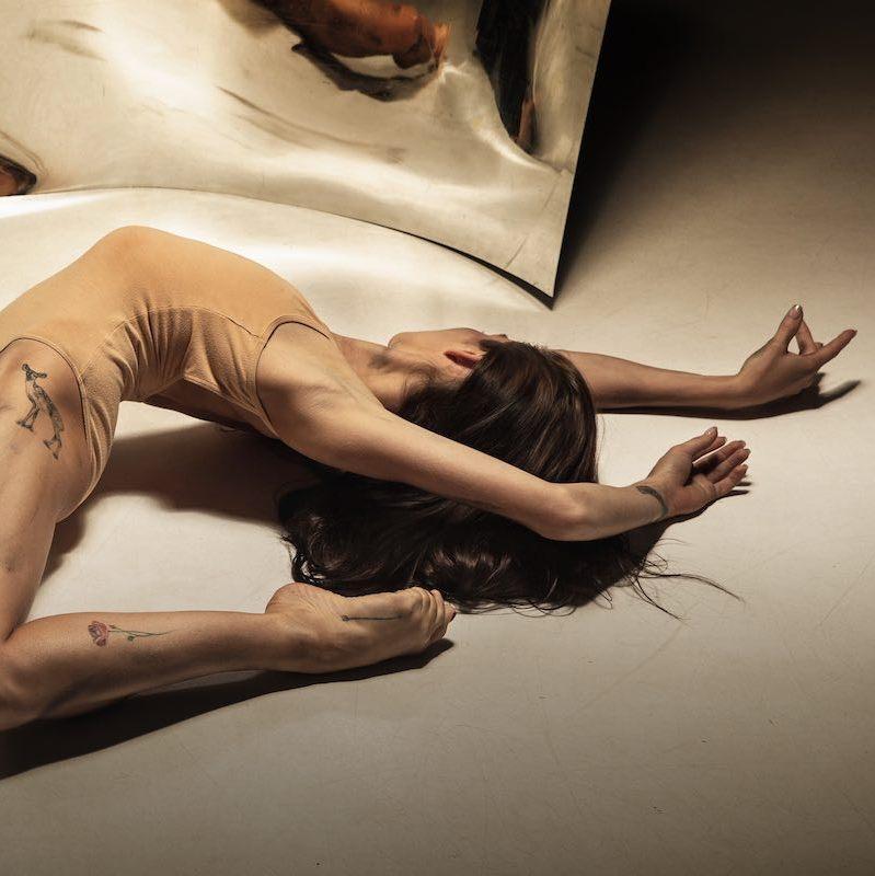 """""""Η σιωπή του σώματος"""" : Χοροθεραπεία"""