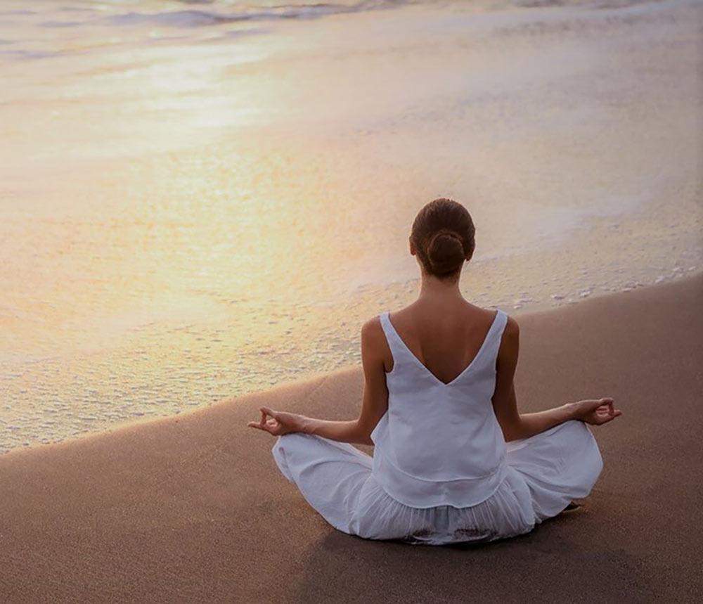 8ήμερο Σεμινάριο – Retreat  Ψυχοσωματικής Χαλάρωσης – Πνευματικής Εστίασης & Ανάτασης