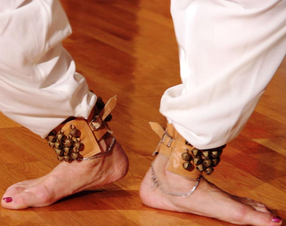 «Ο δικός μου ρυθμός»: Χοροθεραπεία